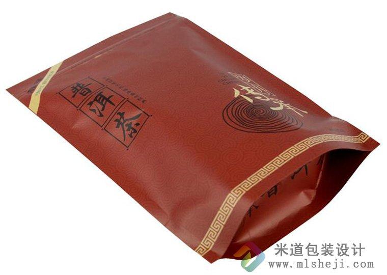 精美普洱茶包装袋