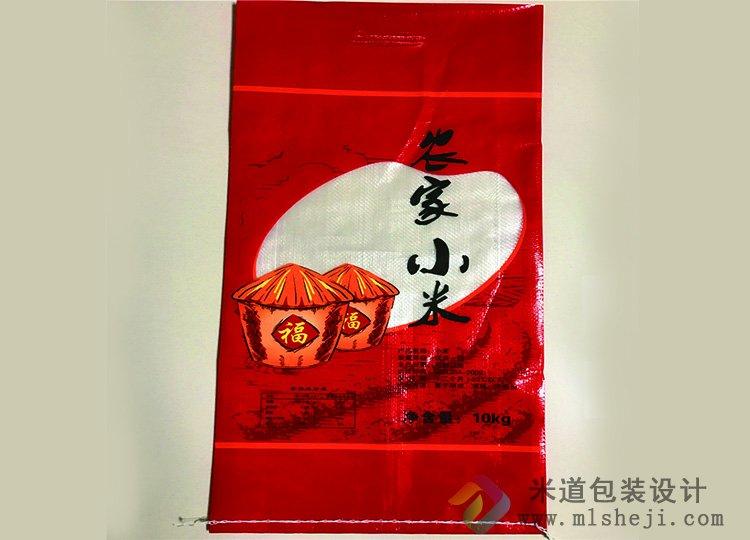 小米编织袋定制批发